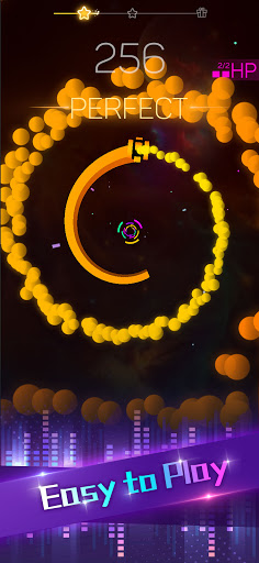 Smash Colors 3D - Beat Color Circles Rhythm Game 0.1.90 screenshots 2