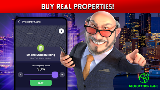 LANDLORD IDLE TYCOON Business Management Game 4.0.5 screenshots 1