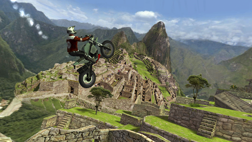 Trial Xtreme 4 Remastered 0.0.9 screenshots 1