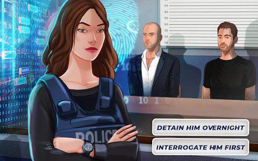 Playbook: Interactive Story Games  screenshots 2