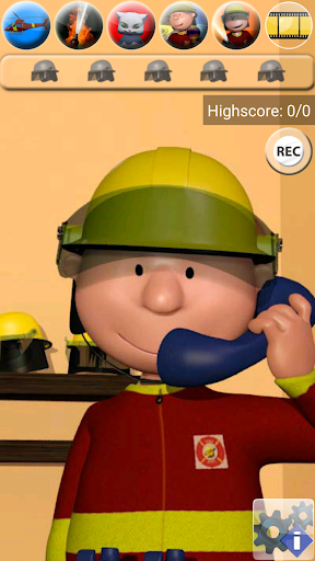 Talking Max the Firefighter 210106 screenshots 5