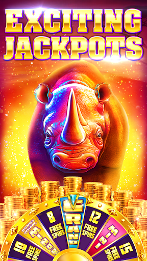 🎰 Slots Craze: Free Slot Machines & Casino Games 1.151.43 pic 2