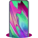 Theme Launcher Skin For Galaxy A40S & A40
