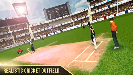 T20 World Cup cricket 2021: World Champions 3D 4.0 screenshots 8