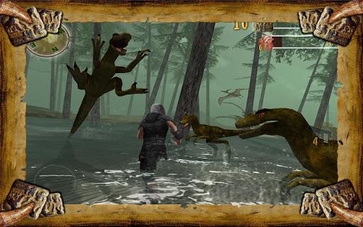 Dinosaur Assassin 20.12.4 screenshots 3