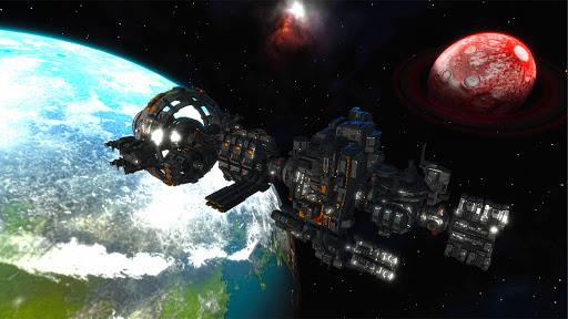 Impostor - Space Horror 1.0 screenshots 1
