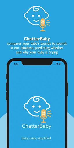 ChatterBaby  Screenshots 5