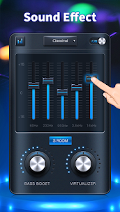 Equalizer: Bass Booster & Volume Booster 1.3.9 Mod APK with Data 2