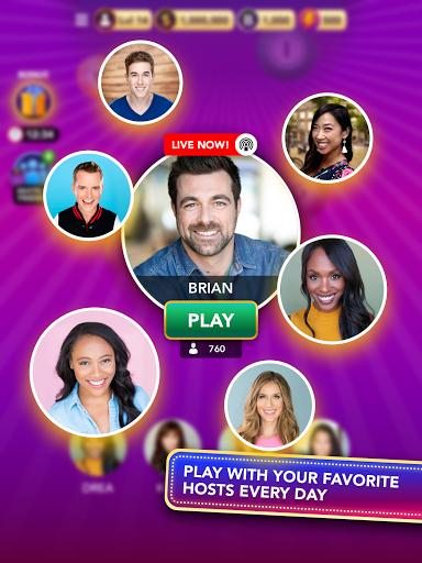 Bingo: Live Play Bingo game with real video hosts 1.5.5 screenshots 9