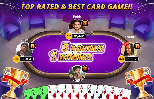 Callbreak - Online Card Game  screenshots 3
