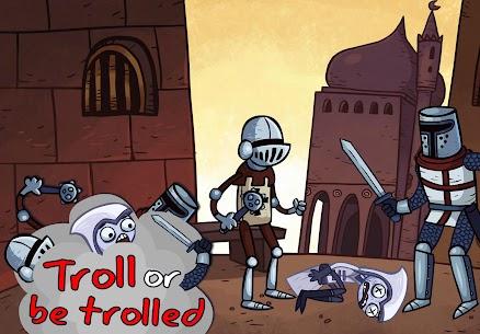 Troll Face Quest  Video Games Apk Download 2021 3
