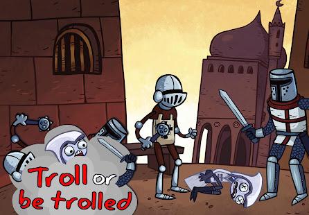 Troll Face Quest: Video Games 2.2.3 Screenshots 3