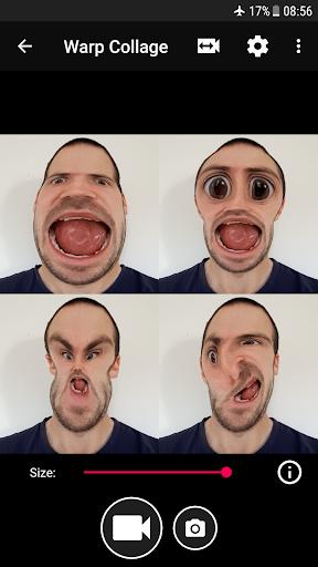 Face Changer Camera 2.0.5 Screenshots 4