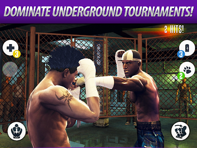 Real Boxing –Fighting Game 10