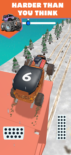 OffRoad Race modavailable screenshots 23