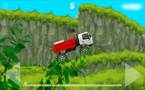 Exion Hill Racing Screenshot