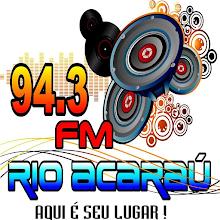 Rádio Rio Acaraú FM Download on Windows