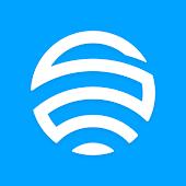 icono Contraseñas WiFi y WiFi gratis de Wiman