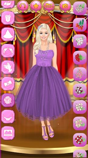 Red Carpet Dress Up Girls Game 1.4 Screenshots 18