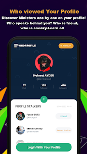 WProfile – Who Viewed My Profile for Instagram 1