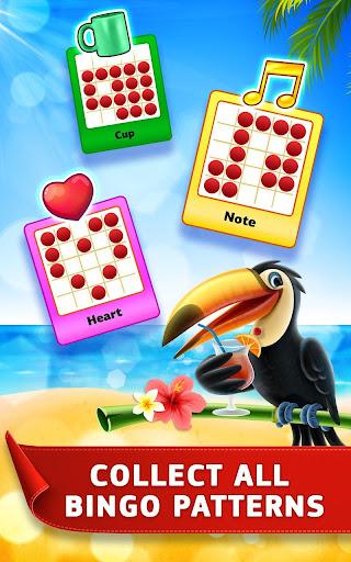 Tropical Beach Bingo World 7.19.0 screenshots 6