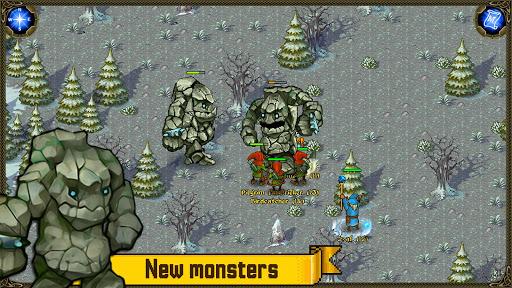 Majesty: Northern Kingdom  screenshots 3