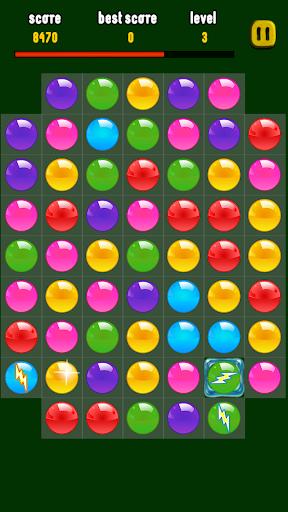 Bubble Match 3 32.3.10 screenshots 1