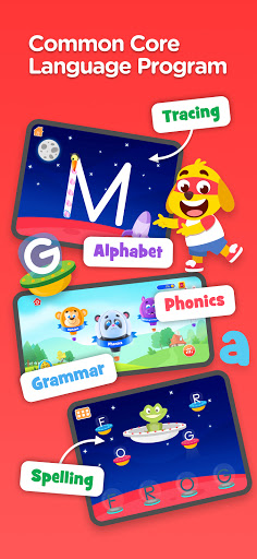 Kiddopia: Preschool Education & ABC Games for Kids  screenshots 4