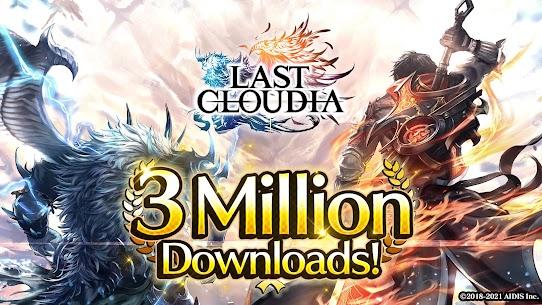 Last Cloudia MOD APK (God Mode) 1