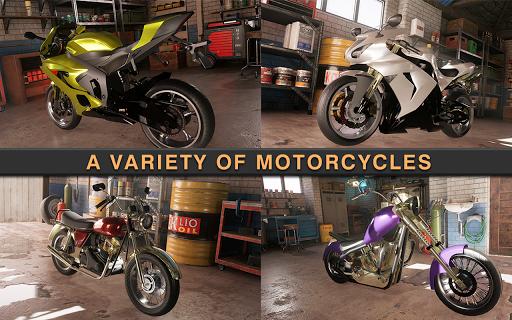 Traffic Fever-Moto 1.05.5008 screenshots 7
