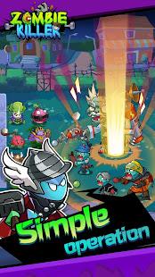 Zombie Killer 1.1.7 Screenshots 8