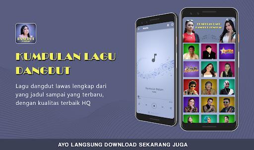 Kumpulan Lagu Dangdut Lengkap  screenshots 1
