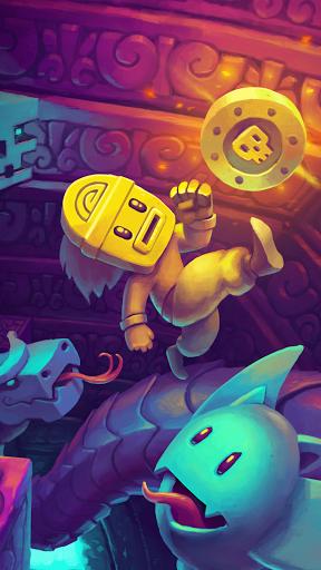 Tomb of the Mask apk mod screenshots 5
