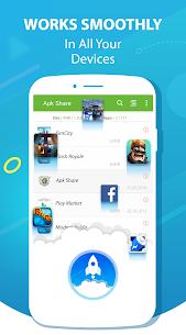 Apk Sharer /App Sender Bluetooth APK 3.4.3 Download For Android 2