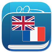 App Icon for English-French Translation App in United States Play Store