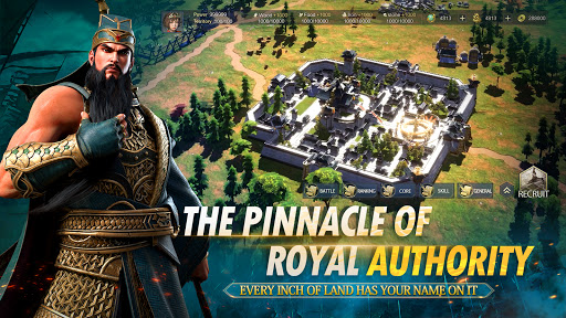 Epic War: Thrones 1.0.0 screenshots 16