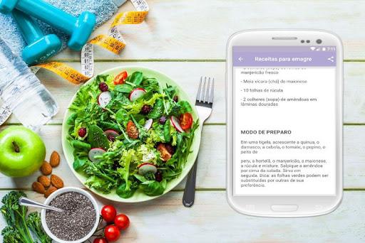 Foto do Dietas para emagrecer rápido com foto