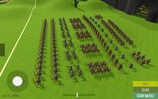 Medieval Battle Simulator: Sandbox Strategy Gameのおすすめ画像5