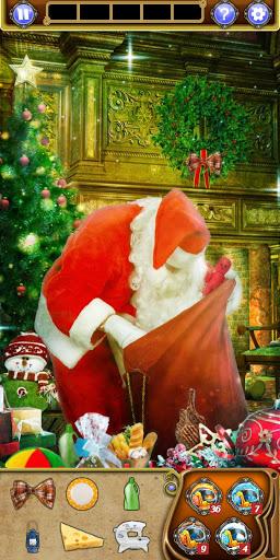 Christmas Hidden Object: Xmas Tree Magic 1.1.97b screenshots 3