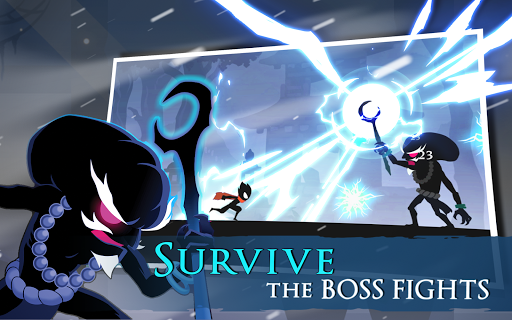 Stickman Revenge u2014 Supreme Ninja Roguelike Game 0.8.2 screenshots 22