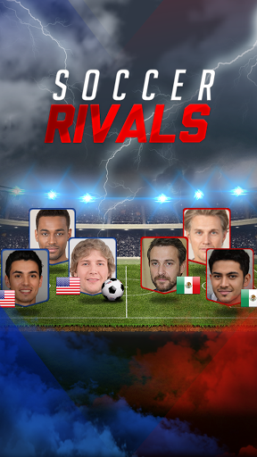 Soccer Rivals - Team Up with your Friends! 1.21.2 screenshots 12