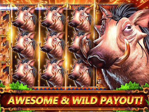 Slots FREE: Great Cat Slotsu2122 Casino Slot Machine 1.55.9 screenshots 13