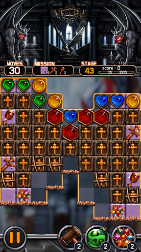 Jewel Vampire Castle 1.0.0 screenshots 8