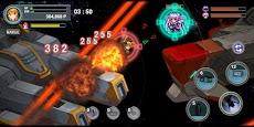 Cloud Circus - High Speed Shooting Game (PvP)のおすすめ画像4