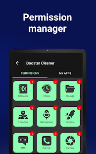 Booster & Phone cleaner - Boost mobile, clean ram