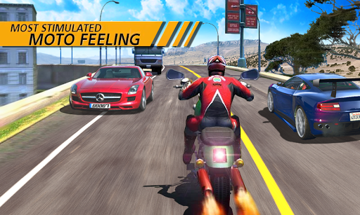 Moto Rider 1.4.2 screenshots 5
