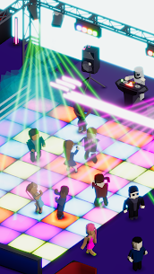 Nightclub Empire – Idle Disco Tycoon Mod Apk (Free Shopping) 5