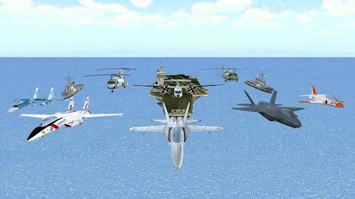 air wing pro screenshot 3