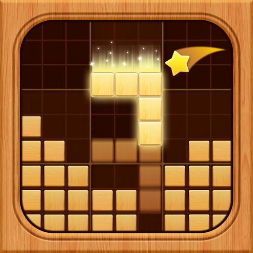 Block Puzzle: Wood Soduko Game