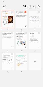 Samsung Notes 5